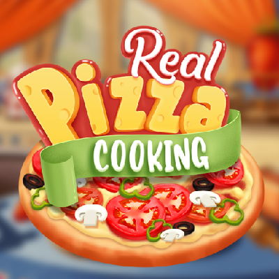 Real Pizza Cooking