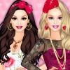 Barbie's Valentines Love