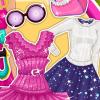 Barbie Glam Makeover