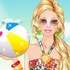 Barbie's Summer Styles