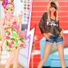 Different Styles: Girly Vs Emo Vs Glam