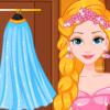 Barbie Sweetheart Bridesmaid 1