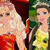 Barbie Princess Of Elements
