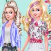 Barbie's Summer Fling