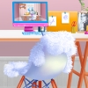 Cinderella Home Office