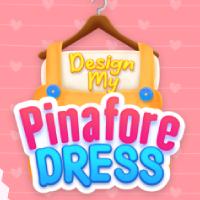 Design My Pinafore Dress