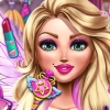 Fairy Tale Makeover
