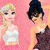 Princesses Hit Three Parties A Night