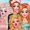 Princesses Sleepover Party