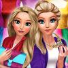 Sisters Rainbow Fashion