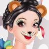 Snow White Famous On Snapchat