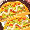 BBQ Steak Tacos