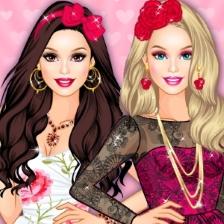 Barbie's Perfect Valentine