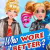 Who wore it better 2 – new trends