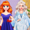 Annie and Eliza's Social Media Adventure