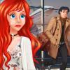 Ariel Missing Eric