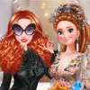 Princess: From Catwalk to Everyday Fashion