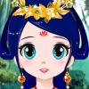 Chinese Princess Doll Avatar