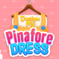 Design My Pinafore Dress