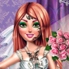 Diva Wedding Dress Up Games