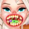 Eliza's Dentist Experience
