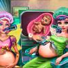 Fairies BFFs Pregnant Check-up