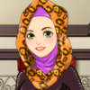 Hijab Salon HTML