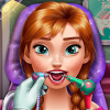Ice Princess Real Dentist
