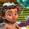 Moana Baby Shower Care