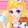 Newborn Baby Nurse