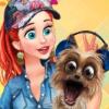 Princesses & Pets Photo Contest