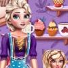 Princesses Tea Afternoon