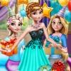 Princess Birthday Celebration
