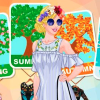 Princess Four Season Style Choice