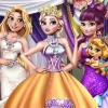 Princess Winter Gala
