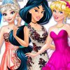 Princesses Celebrity Life