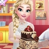 Princess Wedding Cake