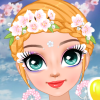 Sakura Princess Makeup
