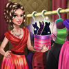 Sery Prom Dolly Dressup