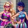 Super Princess Detective