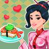 Yukiko's Sushi Shop