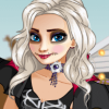 Princess Vs Zombie